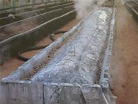蒸気土壌消毒